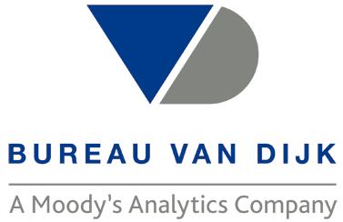 Bureau van Dijk – A Moody's Analytics Company
