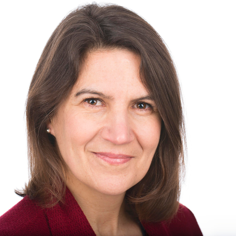 Belinda Gascoyne