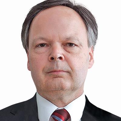 Dr Roland Gissler