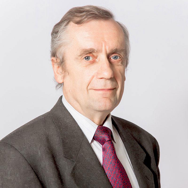 Vladimir Biriulin