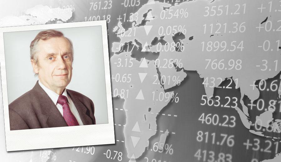 Vladimir Biriulin: Eurasian Union Trademark