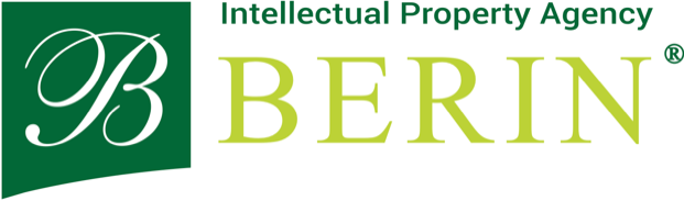 Berin® IP Agency Ltd