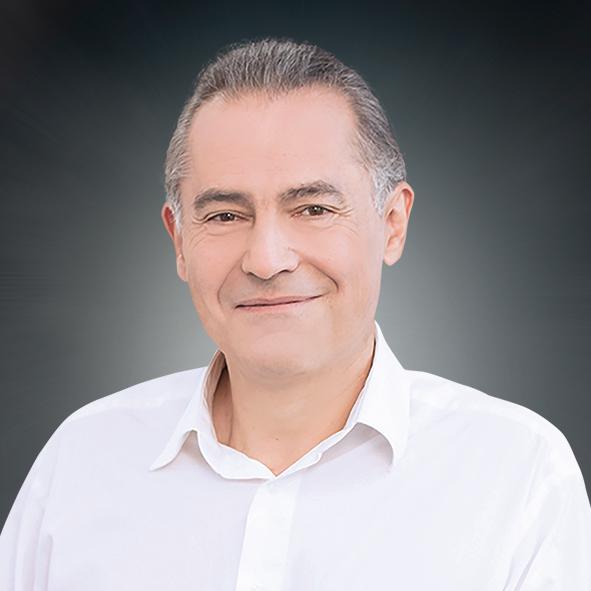 Werner Geißler