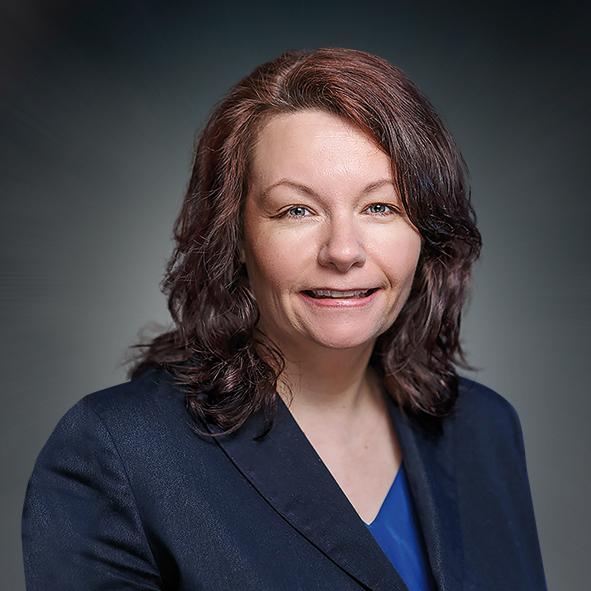Catherine Suski