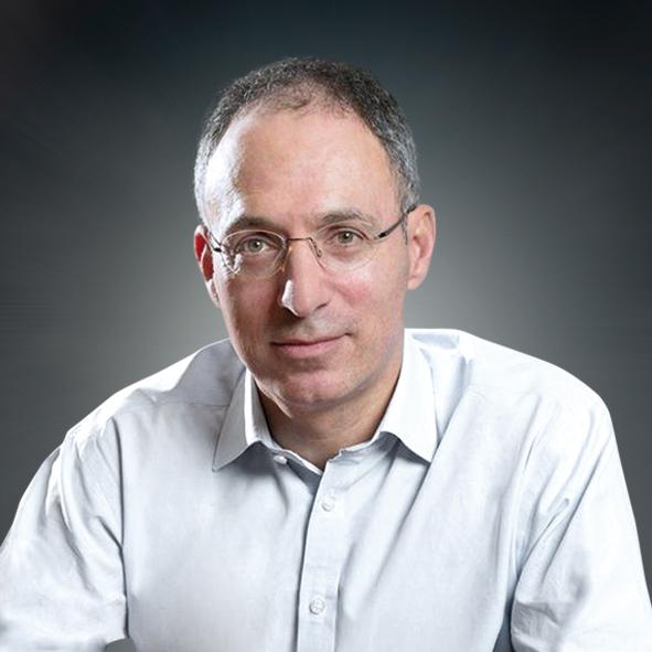 Nigel Swycher