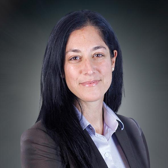 Claudia Tapia (Dr)