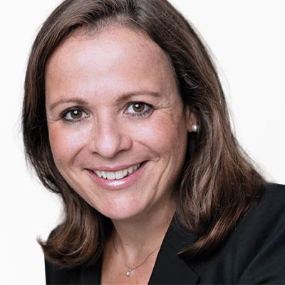 Claudia Jamin