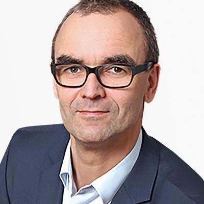 Henning Sauer