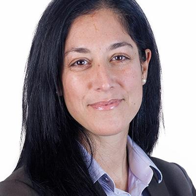 Dr Claudia Tapia