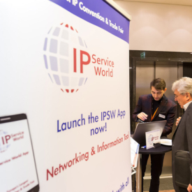 IP Service World 2018