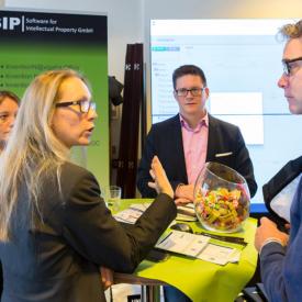 IP Service World 2018