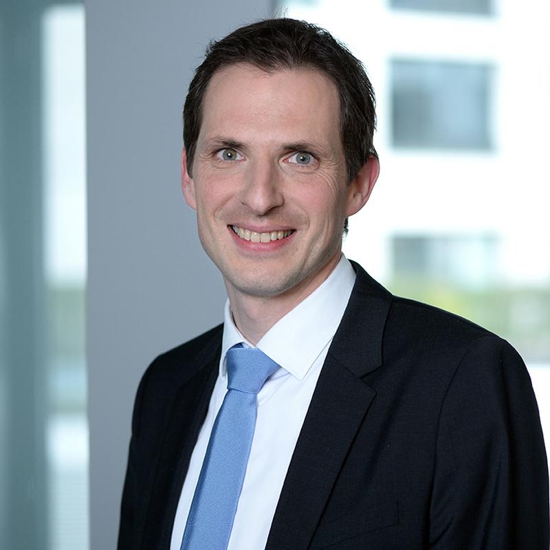 Dr. Reinhard Fischer