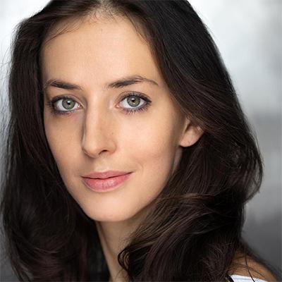 Lydia Binek