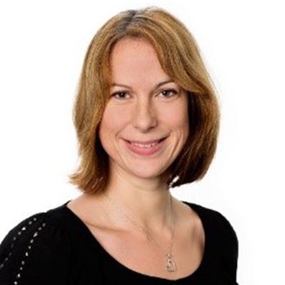 Irene Fjeldahl Johannesen