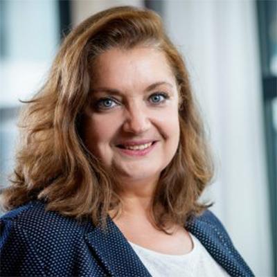 Claudia Meindel