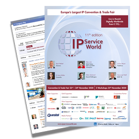 IP Service World Program