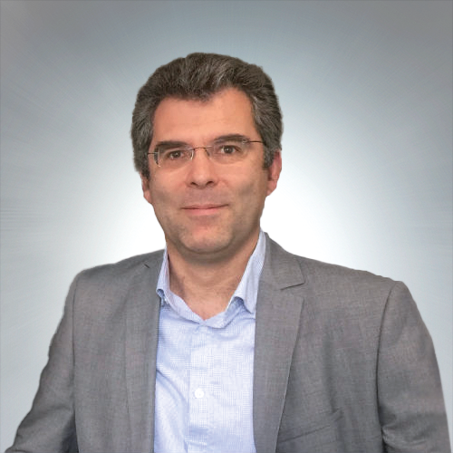 François Legaut